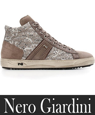 New Arrivals Nero Giardini Footwear Women's 7