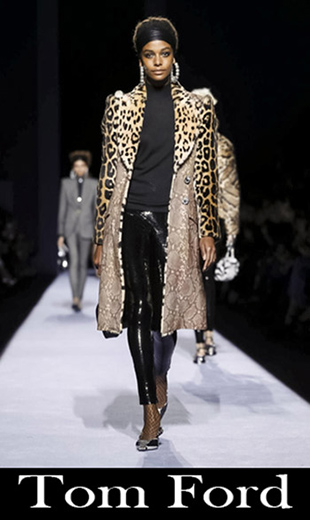 New Arrivals Tom Ford Fall Winter Women's 2