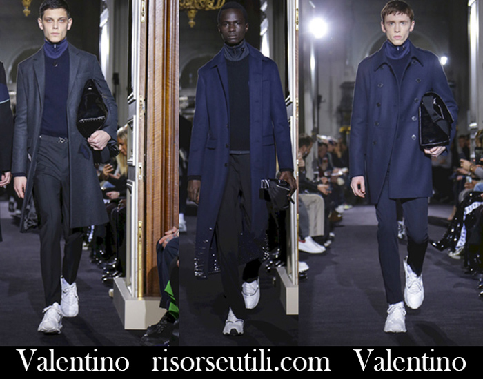 New Arrivals Valentino 2018 2019 Men's Clothing