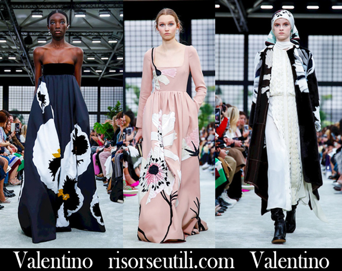 New Arrivals Valentino 2018 2019 Women's Clothing