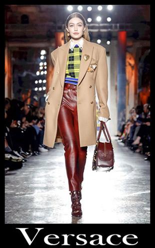 New Arrivals Versace Fall Winter Women's 2