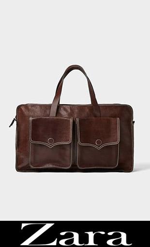 New Arrivals Zara Accessories Men's Bags 2