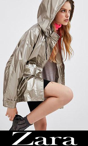New Arrivals Zara Clothing Women's Jackets 1