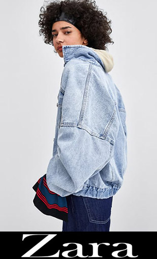 New Arrivals Zara Clothing Women's Jackets 2