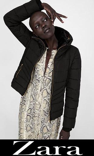 Winter Jackets Fall 2019 Women's 2018 Zara Arrivals New z08SqR0Zrw