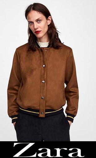 New Arrivals Zara Clothing Women's Jackets 4