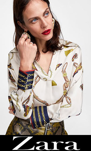 New Arrivals Zara Clothing Women's Shirts 9