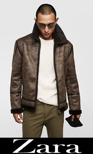 New Arrivals Zara Fall Winter Men's Fashion 10