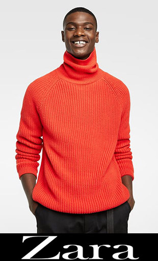 New Arrivals Zara Fall Winter Men's Fashion 6