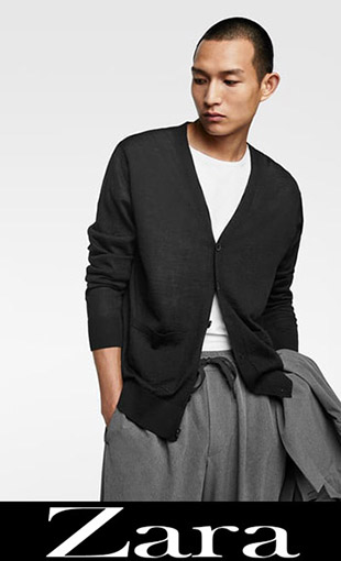 New Arrivals Zara Fall Winter Men's Fashion 9
