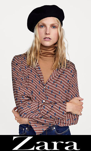 New Arrivals Zara Fall Winter Women's Clothing 1