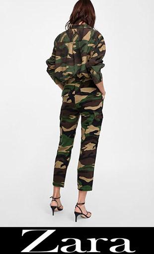 New Arrivals Zara Fall Winter Women's Clothing 10