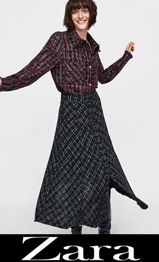 New Arrivals Zara Fall Winter Women's Clothing 4