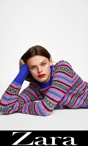 New Arrivals Zara Fall Winter Women's Clothing 5