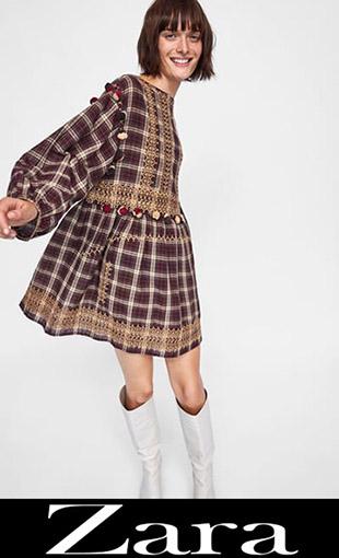 New Arrivals Zara Fall Winter Women's Clothing 6