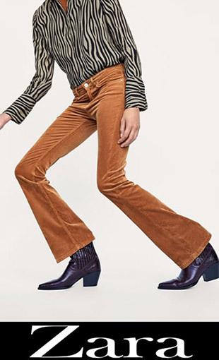 New Arrivals Zara Fall Winter Women's Clothing 8