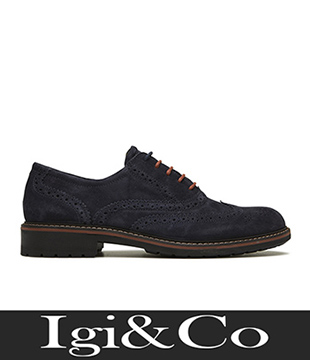 Shoes Igi&Co 2018 2019 New Arrivals Men's 1
