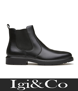 Shoes Igi&Co 2018 2019 New Arrivals Men's 10