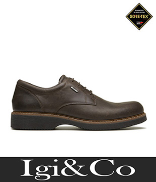 Shoes Igi&Co 2018 2019 New Arrivals Men's 13