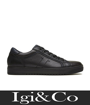 Shoes Igi&Co 2018 2019 New Arrivals Men's 2