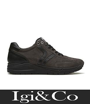 Shoes Igi&Co 2018 2019 New Arrivals Men's 3