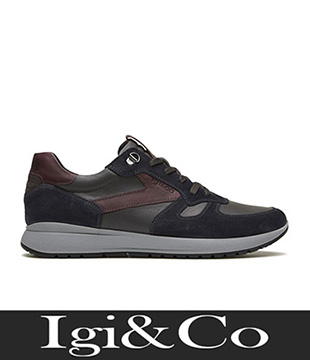 Shoes Igi&Co 2018 2019 New Arrivals Men's 8