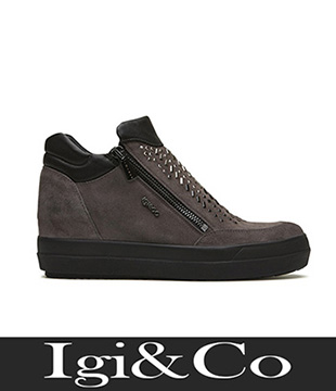 Shoes Igi&Co 2018 2019 New Arrivals Women's 1