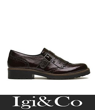 Shoes Igi&Co 2018 2019 New Arrivals Women's 2