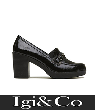 Shoes Igi&Co 2018 2019 New Arrivals Women's 4