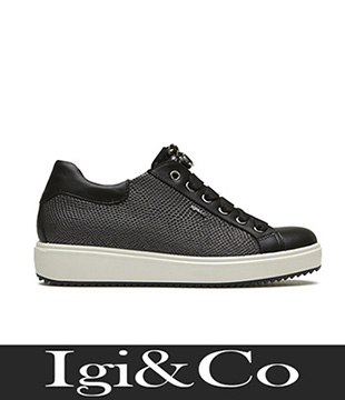 Shoes Igi&Co 2018 2019 New Arrivals Women's 8