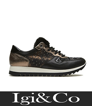 Shoes Igi&Co 2018 2019 New Arrivals Women's 9
