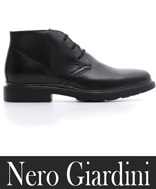 Shoes Nero Giardini 2018 2019 New Arrivals Men's 2