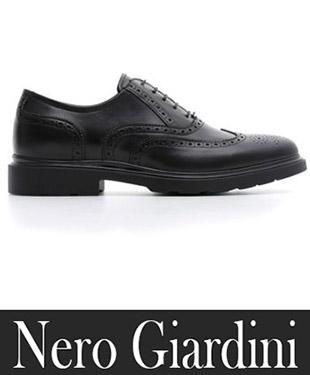 Shoes Nero Giardini 2018 2019 New Arrivals Men's 3