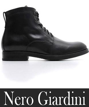 Shoes Nero Giardini 2018 2019 New Arrivals Men's 4
