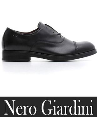 Shoes Nero Giardini 2018 2019 New Arrivals Men's 6