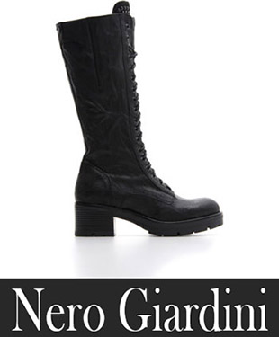 Shoes Nero Giardini 2018 2019 New Arrivals Women's 1