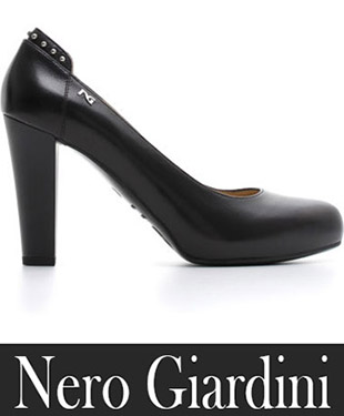 Shoes Nero Giardini 2018 2019 New Arrivals Women's 3