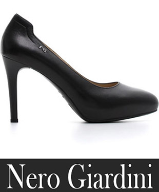 Shoes Nero Giardini 2018 2019 New Arrivals Women's 4
