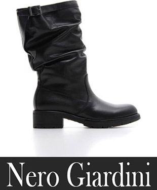 Shoes Nero Giardini 2018 2019 New Arrivals Women's 5