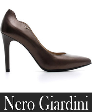Shoes Nero Giardini 2018 2019 New Arrivals Women's 6