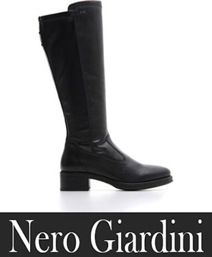 Shoes Nero Giardini 2018 2019 New Arrivals Women's 7