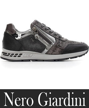 Shoes Nero Giardini 2018 2019 New Arrivals Women's 8