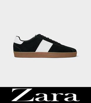 Shoes Zara 2018 2019 New Arrivals Men's 2