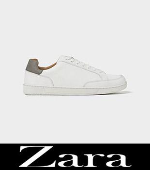 Shoes Zara 2018 2019 New Arrivals Men's 4