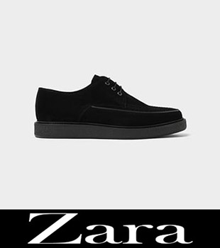 Shoes Zara 2018 2019 New Arrivals Men's 5