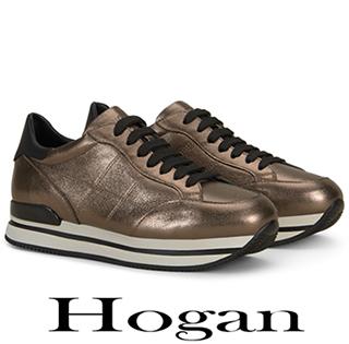 Sneakers Hogan 2018 2019 New Arrivals Women's 1