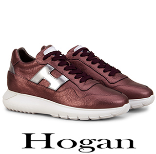Sneakers Hogan 2018 2019 New Arrivals Women's 3