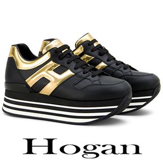 Sneakers Hogan 2018 2019 New Arrivals Women's 4