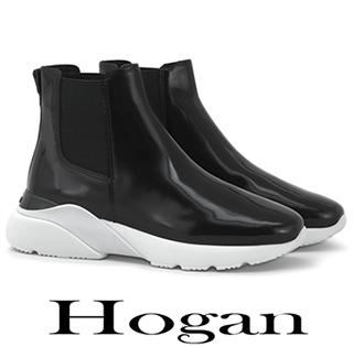 Sneakers Hogan 2018 2019 New Arrivals Women's 9
