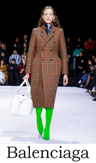 Women's Clothing Balenciaga Fall Winter 2018 2019 1